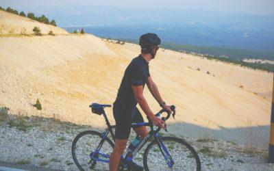 3 conseils pour (bien) préparer votre ascension du Ventoux à vélo