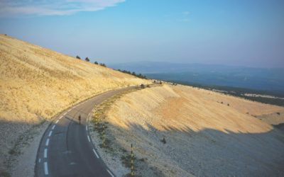 10 questions pour tout savoir sur l'ascension du Mont Ventoux à vélo