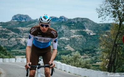 Interview spécial confinement avec Aurélien Paret-Peintre, cycliste professionnel chez Ag2r la Mondiale
