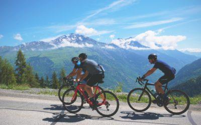 Tout savoir sur l'ascension à vélo du col du Galibier depuis Saint Michel de Maurienne : infos, profil et photos