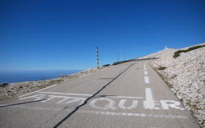 Le guide de l'ascension du Ventoux à vélo pour les débutants