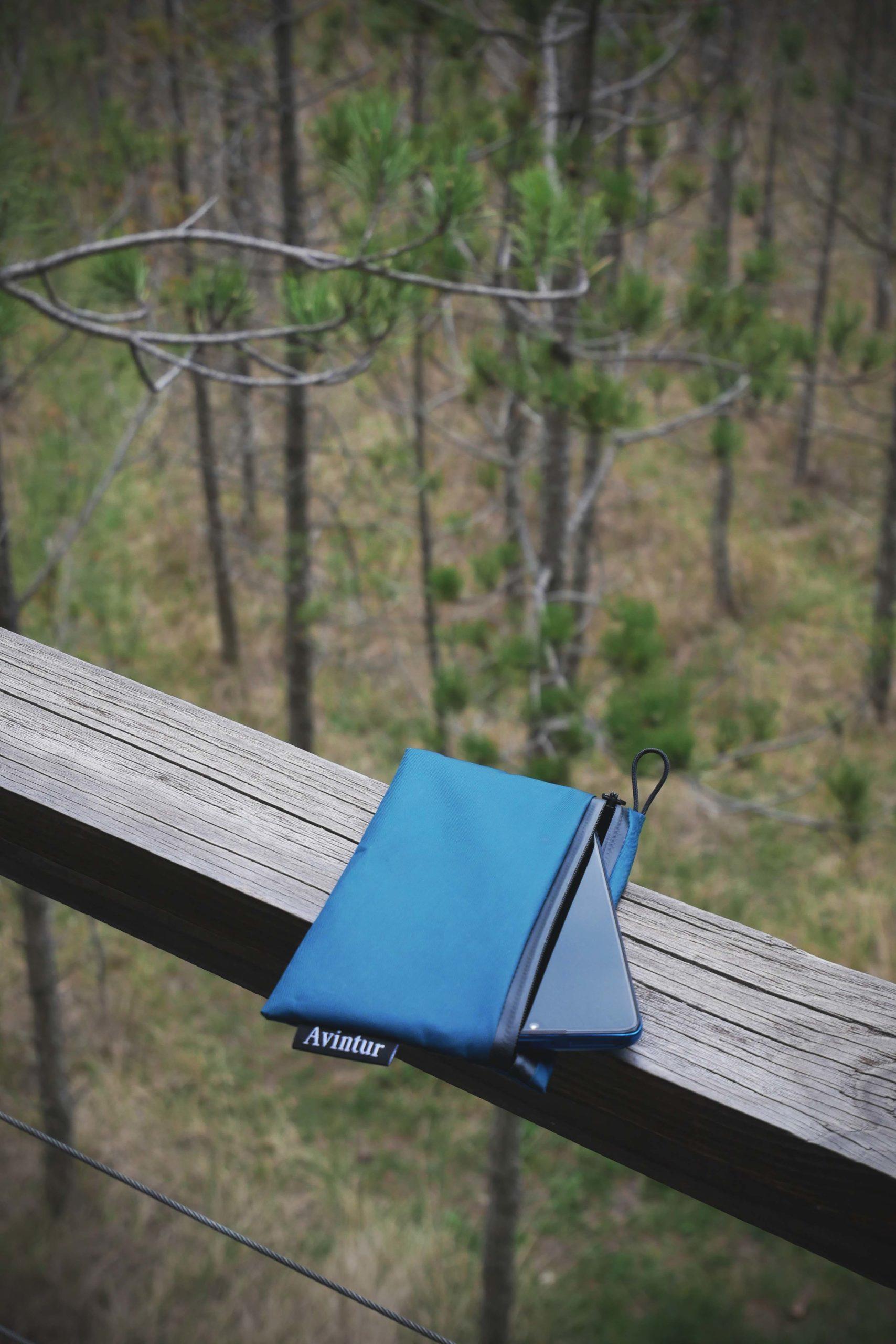 pochette imperméable smartphone