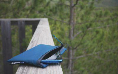 La pochette imperméable pour smartphone qui vous accompagnera dans toutes vos aventures